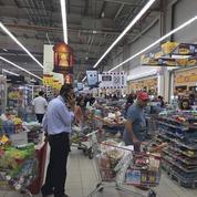 Le Qatar frappé au portefeuille après sa mise au ban par les pays voisins
