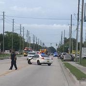 Une fusillade dans une zone industrielle à Orlando fait 5 morts