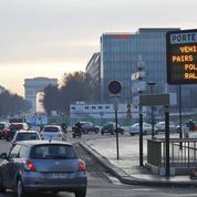 Paris va expérimenter des bitumes anti-bruit et anti-chaleur
