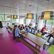 Visite guidée : Bienvenue chez Skyscanner à Édimbourg