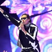 Arcade Fire, un feu d'artifice dans le ciel lyonnais