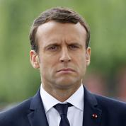 Macron s'appuie sur son état de grâce pour passer ses réformes conflictuelles