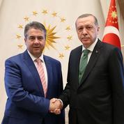 «Erdogan cherche à instaurer une distance avec Berlin»