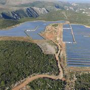 Énergie verte: levée de fonds record pour Eren RE