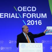 L'OCDE a oublié que le français est l'une de ses deux langues officielles avec l'anglais
