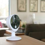 L'été dope les ventes de caméras de surveillance connectées