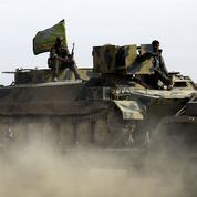 Syrie : les dates clés de la bataille de Raqqa