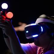 Sony a vendu un million de casques de réalité virtuelle
