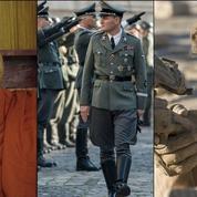 Le Vénérable W. ,The Wall ,HHhH ... Les films à voir ou à éviter cette semaine