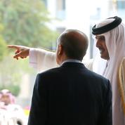 Mis à l'écart, le Qatar compte sur ses soutiens pour sortir de la crise