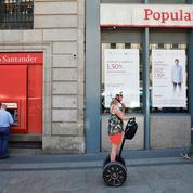 Santander sauve Banco Popular de la faillite