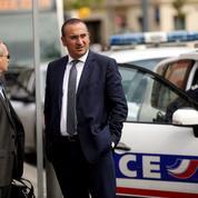Laurent Nuñez, de la police marseillaise à la DGSI