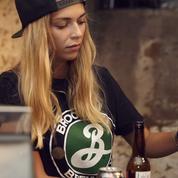 Un festival dédié à la bière artisanale dans un squat d'artistes à Paris