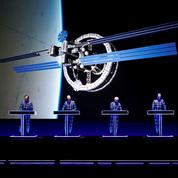 Kraftwerk, la réinvention permanente