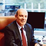 Éric Trappier élu président du Gifas, le patronat de l'aéronautique