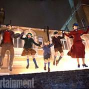 Mary Poppins Returns : les premières images dévoilées