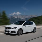 Peugeot 308, plus enthousiasmante que jamais