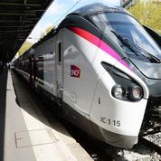Les trains Intercités regagnent des clients