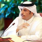 Sous pression, le Qatar reste ferme face à ses adversaires