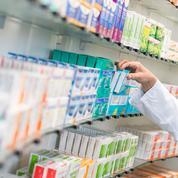 Les jeunes pharmaciens s'installent de plus en plus tôt