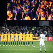 La Fédération saoudienne de football s'excuse après une minute de silence non-respectée