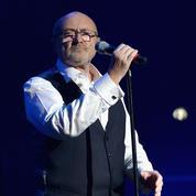 Phil Collins, hospitalisé en urgence, «va bien»