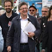 Après une campagne difficile, La France insoumise espère sauver la mise