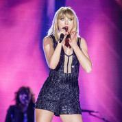 Taylor Swift met fin à son boycott de Spotify