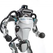 Google vend les robots de Boston Dynamics au groupe japonais Softbank