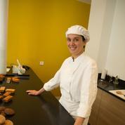 Clémentine Oliver: «Un pain sans gluten meilleur que l'ordinaire»