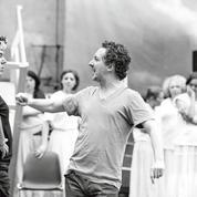 Cenerentola :Guillaume Gallienne signe sa première mise en scène à l'Opéra Garnier