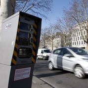 Infractions routières : les PV ont rapporté 1,8 milliard d'euros à l'Etat