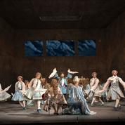 Avec Alsilda ,Vivaldi reste un pourfendeur impitoyable de la société