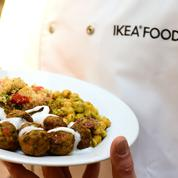 Les restaurants Ikea servent 2 millions de clients par jour
