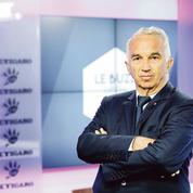 Alain Terzian: «Notre système d'exception culturelle est le meilleur d'Europe»