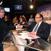 Législatives : Mélenchon en tête, Mennucci éliminé à Marseille