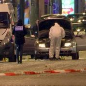 De nouveaux éléments dans l'enquête sur l'attentat des Champs-Élysées