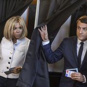 Législatives : Emmanuel Macron remporte largement son pari