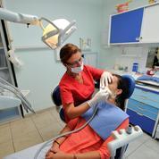 Les dentistes libéraux sont en grève