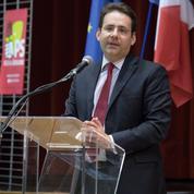 Matthias Fekl:«Si le parti change, il donnera à nouveau envie de voter pour lui»