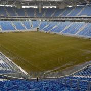 Mondial 2018 : Quid de l'état des stades en Russie ?