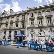 Lagardère va mettre en vente le siège d'Europe 1