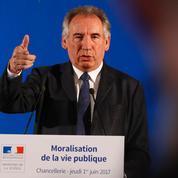 Jean-Philippe Delsol: «Loi de moralisation, la politique sous surveillance»