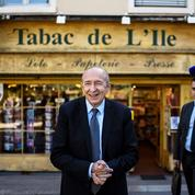 LREM vire partout en tête dans le Rhône