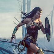 Wonder Woman dompte toujours le box-office américain