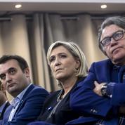 Législatives : « Le Front national a déjà été donné mort... toujours à tort »