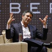 Uber met à l'écart son directeur général, Travis Kalanick
