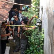 Presque toute l'Indonésie compte des cellules de Daech