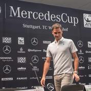 Revenus publicitaires : avec 51 M€, Roger Federer devance Lebron James