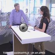 Tuerie de Magnanville : un an après